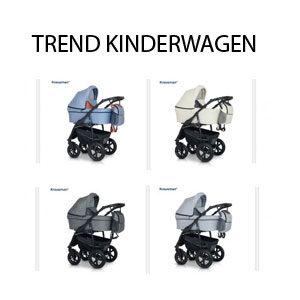 TREND PRESTIGE Kinderwagen
